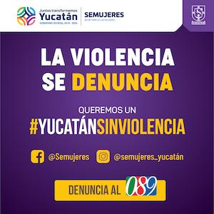 sin-violencia